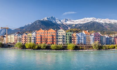 Eventlocations Innsbruck