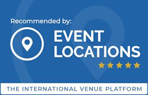 Eventlocations.com Logo